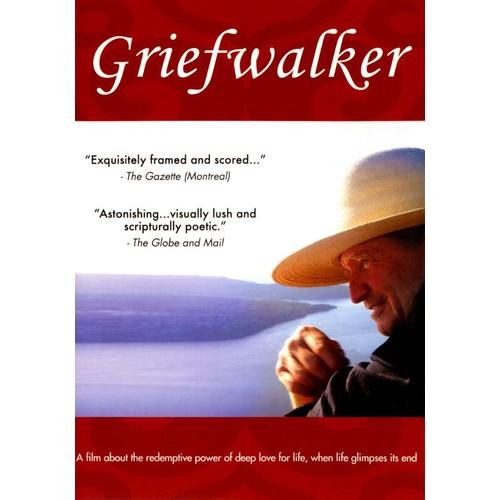 Griefwalker [DVD] [English] [2008]