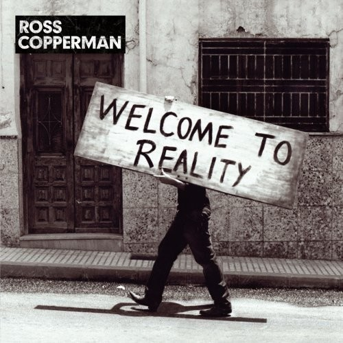 Welcome to Reality [CD]