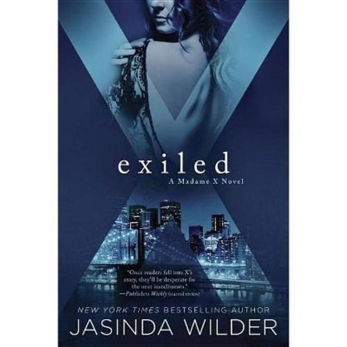 Exiled (Paperback)