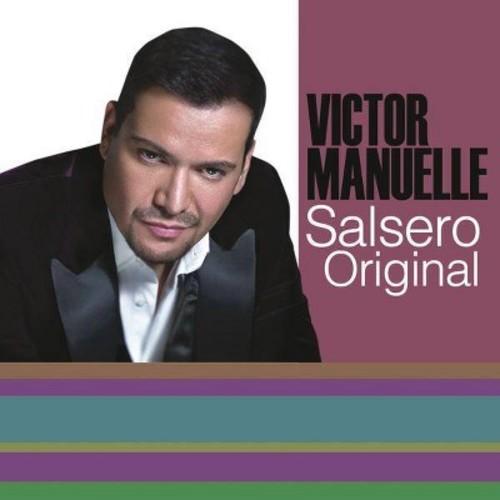 Victor manuelle - Sonero de la juventud:Salsero origina (CD)