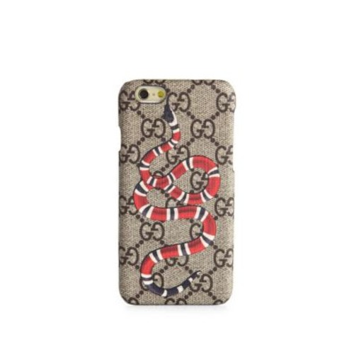 Snake Printed iPhone 6 Case