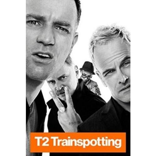 T2 Trainspotting [4K Ultra HD] [Blu-Ray] [Digital]