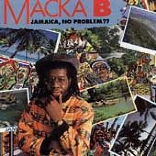 Jamaica, No Problem? [CD]