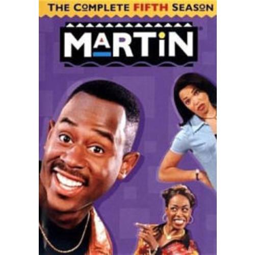 Martin: The Complete Fifth Season [4 Discs]