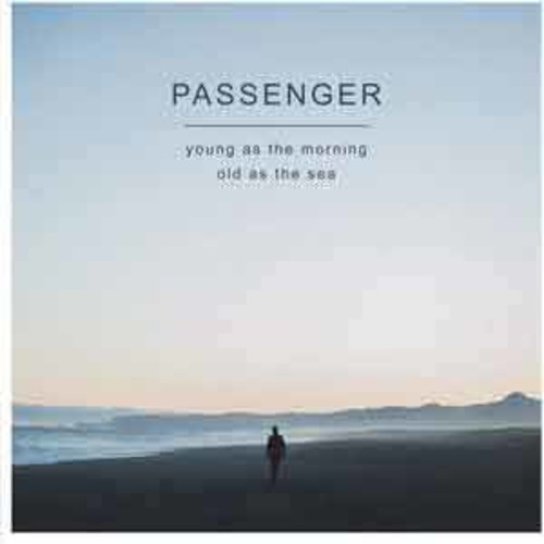 Young as the Morning Old as the Sea [Audio CD]