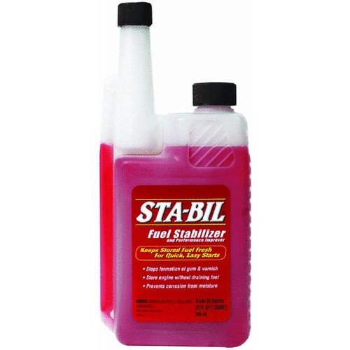 Sta-Bil Fuel Stabilizer - 22214