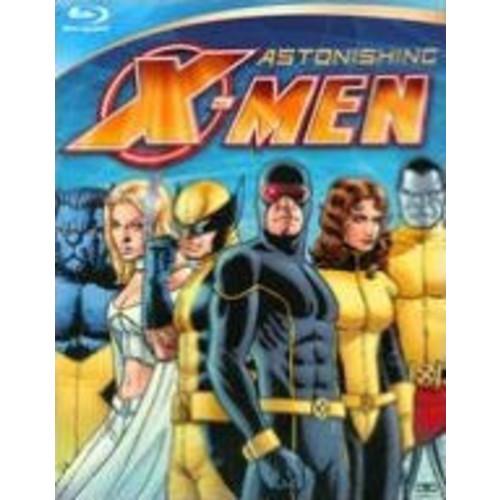 Astonishing X-Men Collection