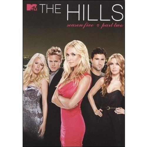 The Hills: Season Five, Part Two [2 Discs] [DVD]