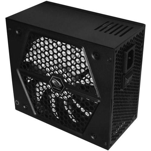 Raidmax 1200W 80 Plus Bronze ATX12V/EPS12V Active PFC Power Supply RX-1200AE