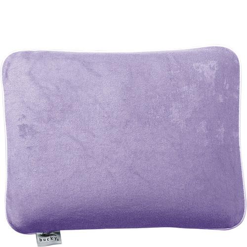 bucky Buckyroo Pillow in Purple