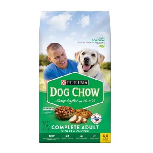 NESTLE PURINA PET CARE DOG CHOW 4.4LB