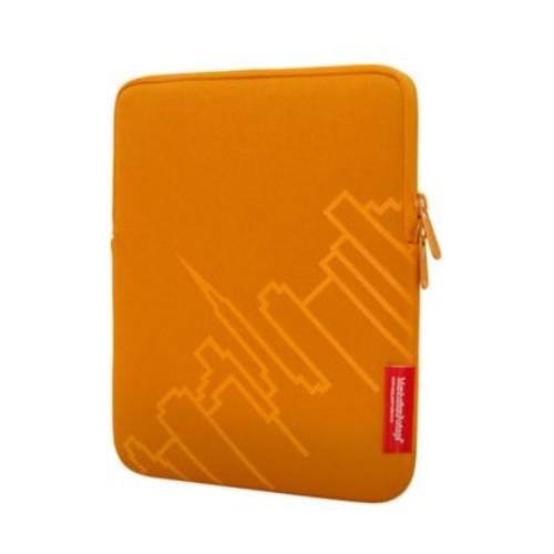 Manhattan Portage Ipad Sleeve Skyline Orange (1050 ORG)