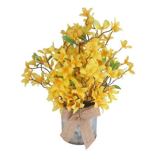 SONOMA Goods for Life Artificial Forsythia Flower Arrangement