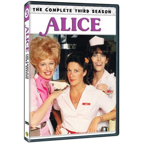Alice: The Complete Third Season [3 Discs] [DVD]