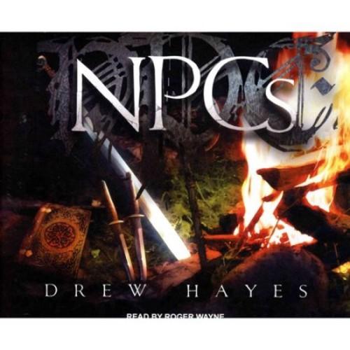 Drew Hayes NPCs