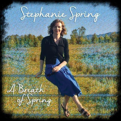 A Breath of Spring [CD]