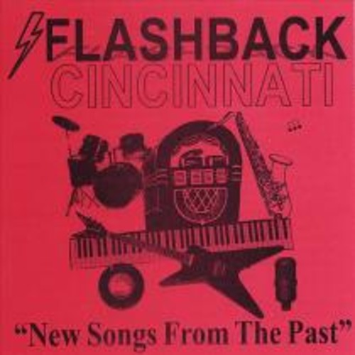 Songs from the Past [CD]