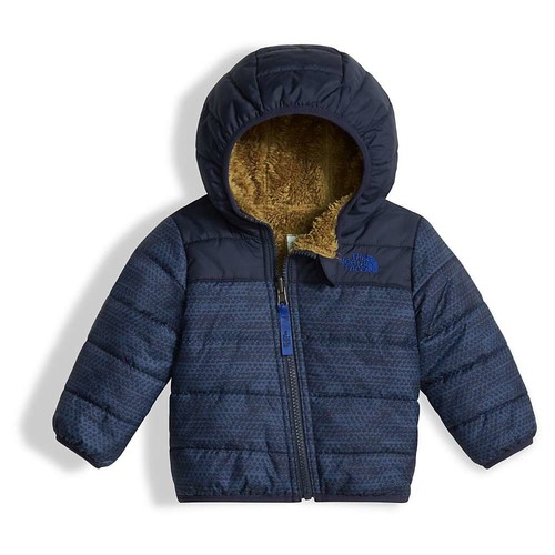 The North Face Infants' Reversible Mount Chimborazo Hoodie