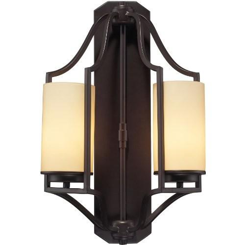 ELK Lighting 61030-2 Medford 2-Light Sconce 14W in. Oiled Bronze