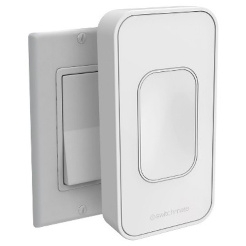 SwitchMate Home Rocker Switch - White