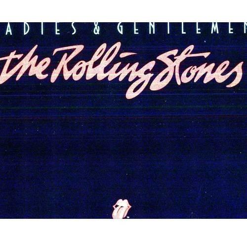 Ladies & Gentlemen, The Rolling Stones (DVD)