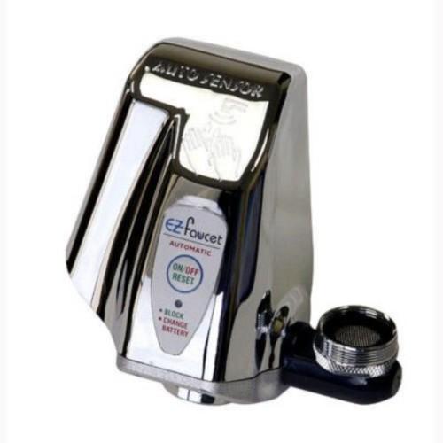 EZ Faucet Automatic Sensor Faucet Adaptor