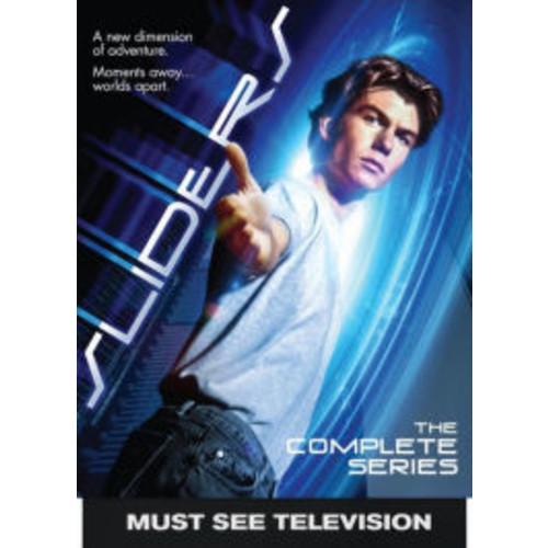 Sliders: the Complete Series