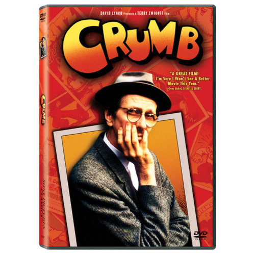Crumb [Special Edition] [DVD] [1994]