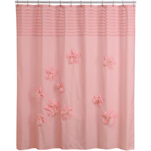 Allure Blossom Shower Curtain