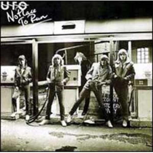 Ufo - No Place To Run (CD)