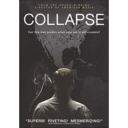 Collapse [DVD] [English] [2009]