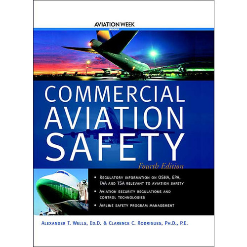 Commercial Aviation Safety / Edition 4