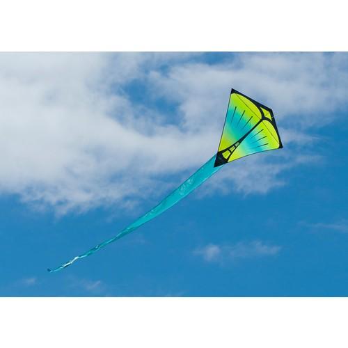 Pica Single-Line Kite