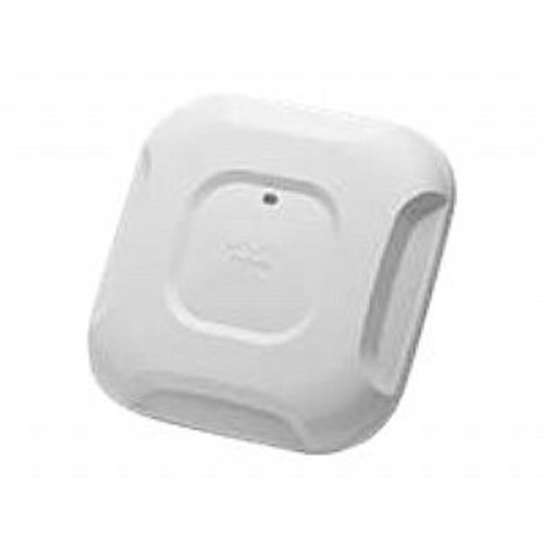 Cisco Aironet 3702i Controller-based - Wireless access point - 802.11ac Wave 1 (draft 5.0) - 802.11a/b/g/n/ac Wave 1 (draft 5.0) - Dual Band