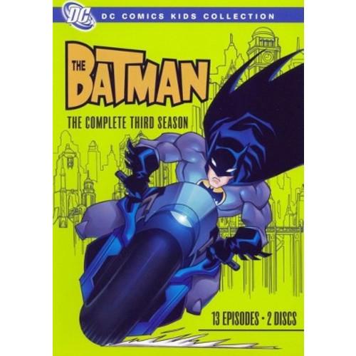 The Batman: The Complete Third Season [2 Discs]