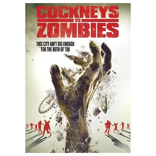 Cockneys vs. Zombies (2013)