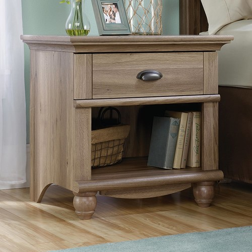 Sauder Harbor View Collection Nightstand