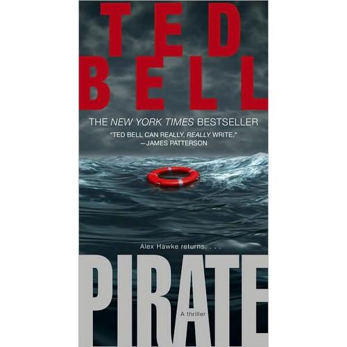 Pirate (Alex Hawke Series #3)