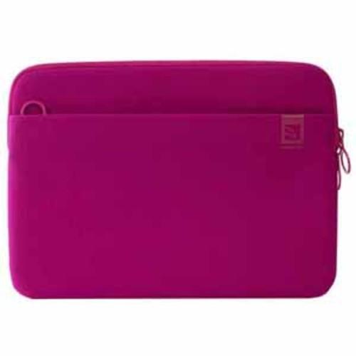 Tucano Top Second Skin Neoprene Sleeve for MacBook Pro 13 - Fuchsia