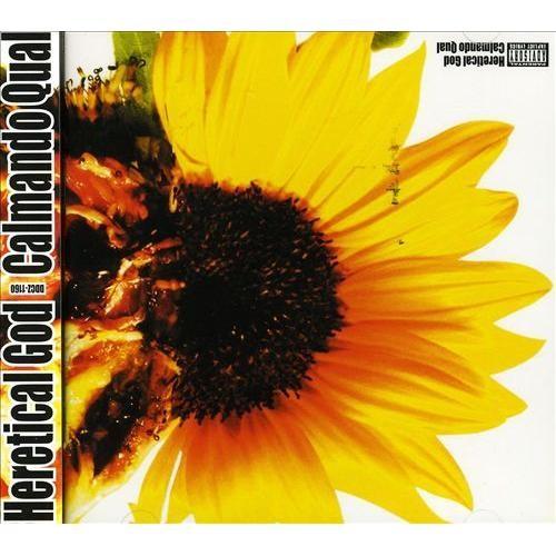 Heretical God [CD]