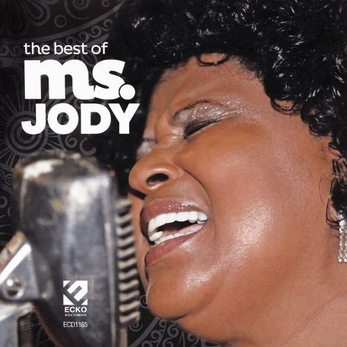 Best of Ms. Jody [CD]