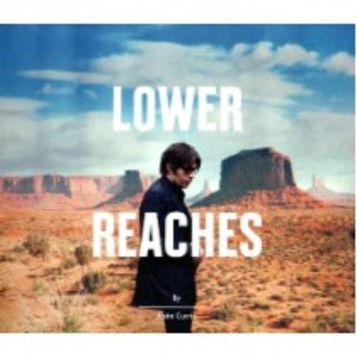 Lower Reaches [Bonus Tracks] [CD]