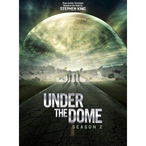 Under The Dome: Season 2 (DVD)