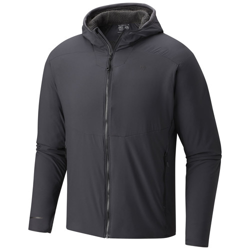 ATherm Hooded Jacket - Men's