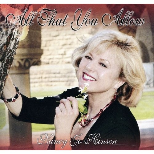 All That You Allow [CD]