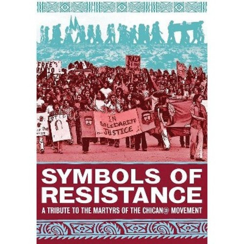 Symbols Of Resistance:Tribute To (DVD)