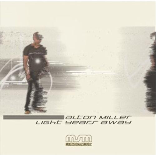 Light Years Away [LP] - VINYL