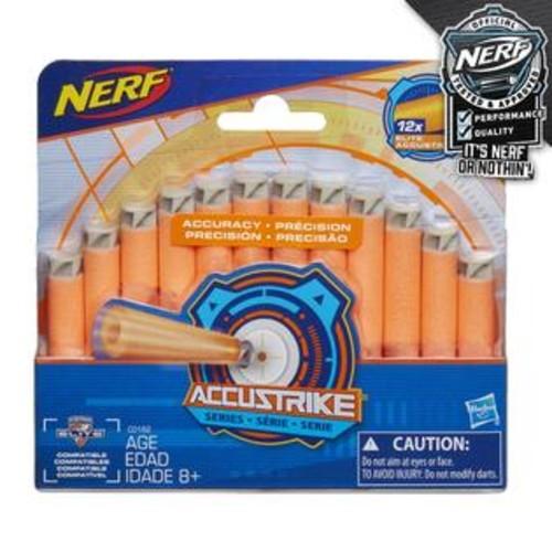 NERF N-Strike Elite AccuStrike Series 12 Dart Refill Pack
