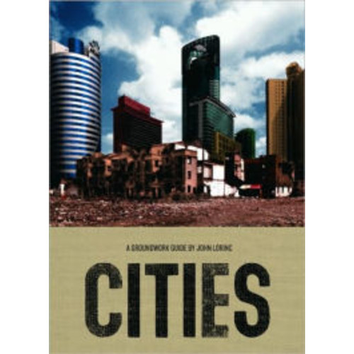 Cities (Groundwork Guides Series)
