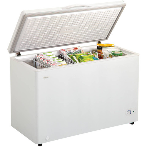 Danby 9.6 cu. ft. Chest Freezer in White